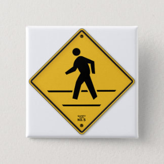 Crosswalk Sign Walk Don't Run Safety Walk Sign Button