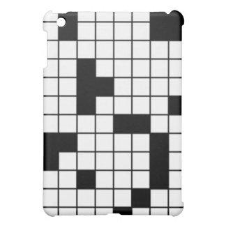 Crossword ipad Case