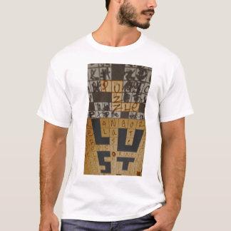 Crossword Junkie T-Shirt