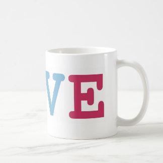 Crossword Love Mug