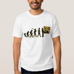 Crossword Puzzle Lover T-Shirt