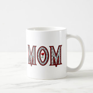 Crossword Puzzle T-shirts and Gifts For Mom Coffee Mug