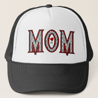 Crossword Puzzle T-shirts and Gifts For Mom Trucker Hat