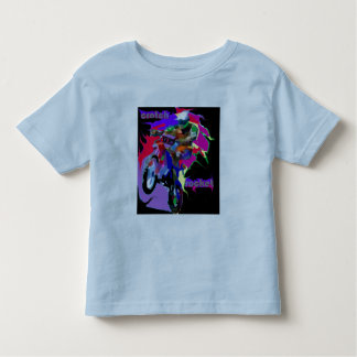 Crotch Rocket Toddler T-shirt