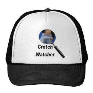 Crotch Watcher Trucker Hat