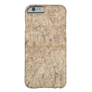 Croton Lake Vicinity Barely There iPhone 6 Case