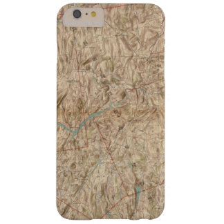 Croton Lake Vicinity Barely There iPhone 6 Plus Case