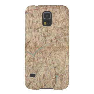 Croton Lake Vicinity Case For Galaxy S5