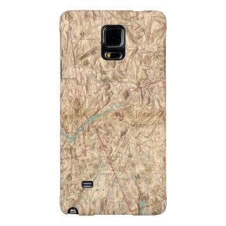 Croton Lake Vicinity Galaxy Note 4 Case