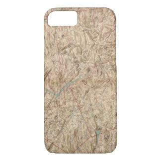 Croton Lake Vicinity iPhone 7 Case