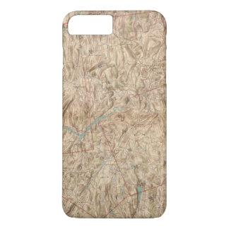 Croton Lake Vicinity iPhone 7 Plus Case
