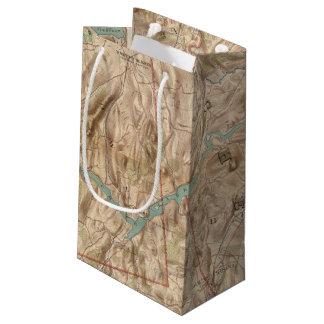Croton Lake Vicinity Small Gift Bag