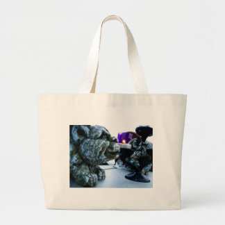 Croucher Large Tote Bag