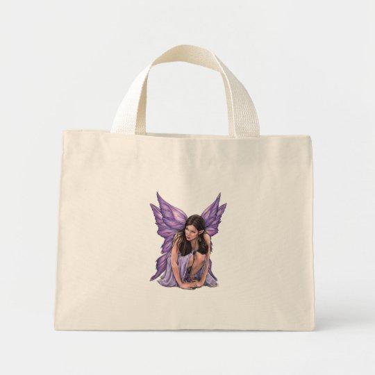 Crouching Fairy Bag