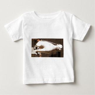 Crouching Gargoyle - circa 1340 Baby T-Shirt