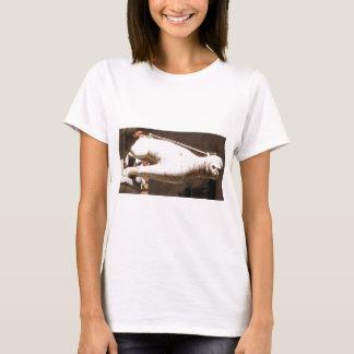 Crouching Gargoyle - circa 1340 T-Shirt