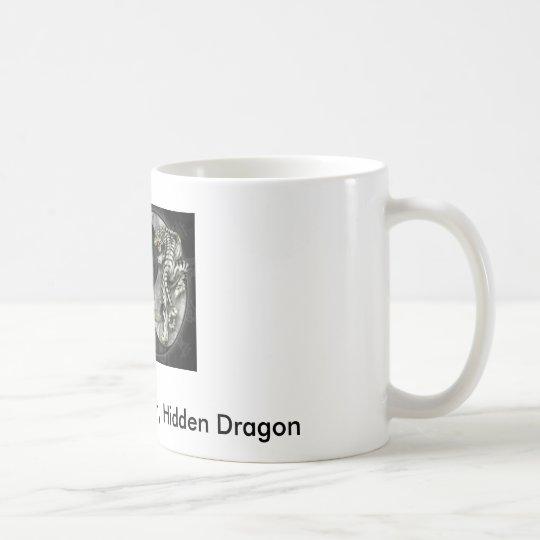 Crouching Tiger, Hidden Dragon Mug