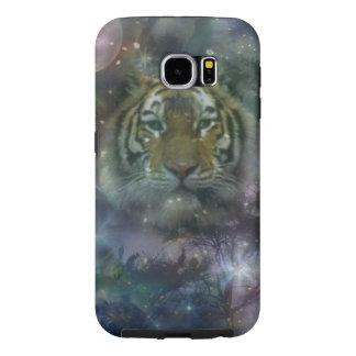Crouching Tiger Samsung Galaxy S6 Case