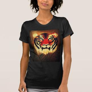 Crouching Tiger Tshirts
