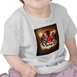Crouching Tiger Tee Shirt