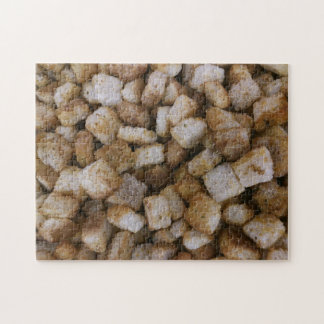 Croutons Puzzles