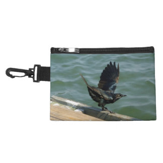 Crow Accessory Bags