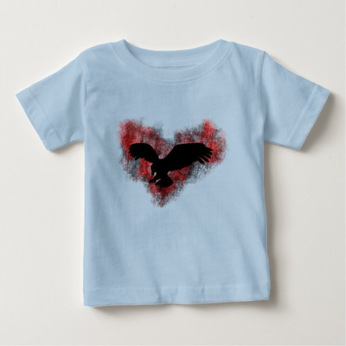 Crow Baby T_Shirt