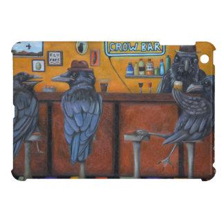 Crow Bar iPad Mini Cases
