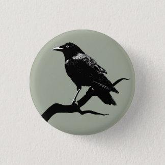 Crow Button