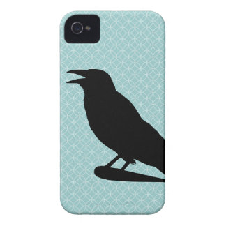 Crow iPhone 4 Covers
