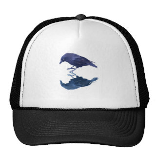 CROW Collection Trucker Hat