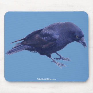 CROW Collection Mouse Pad