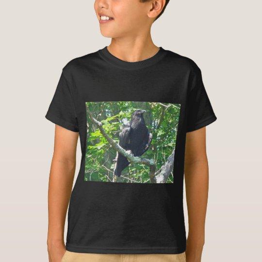 Crow Coordinating Items T-Shirt