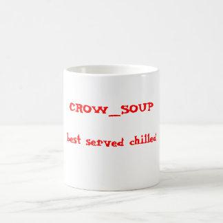 crow_cup mugs