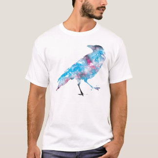 Crow in Awesome! T-Shirt