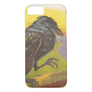 Crow iPhone 8/7 Case