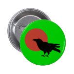 Crow Moon Button