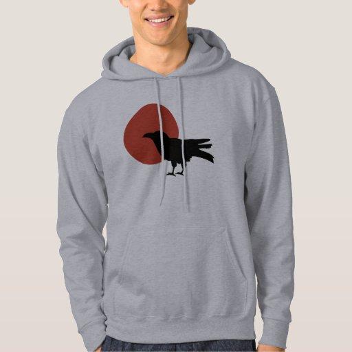 Crow Moon Sweatshirts