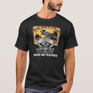 CROW PIRATE T-Shirt