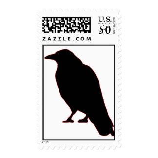 Crow Postage
