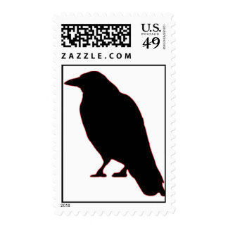 Crow Stamps