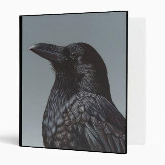 Crow Raven Binders