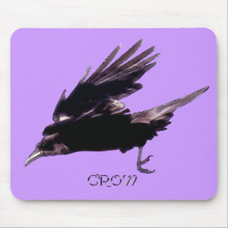 CROW Series Mouse Pad