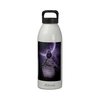 Crow Spirit Drinking Bottle