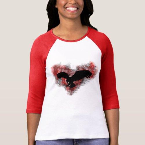 Crow T_Shirt