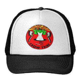 Crow Tribe Trucker Hat
