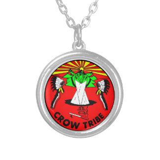 Crow Tribe Jewelry