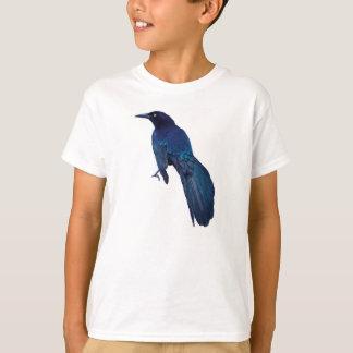 Crow Tshirt