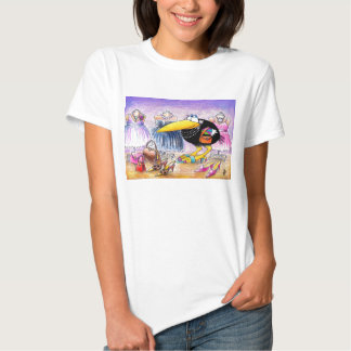 Crow Vintage Clothing Collector t shirt