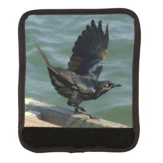 Crow Handle Wrap
